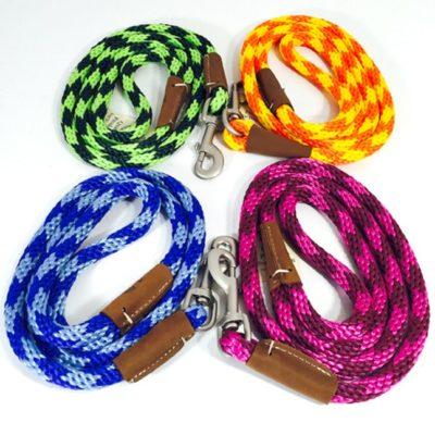 Dog Rope Leashes